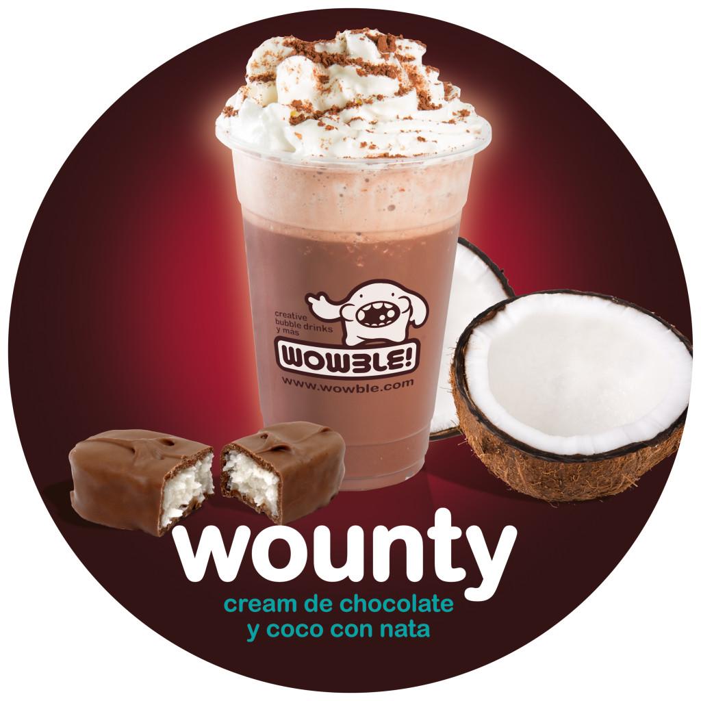 Wounty