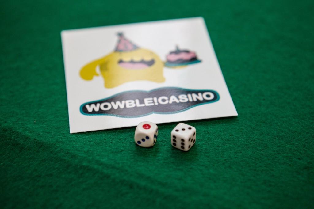 Wowble Casino