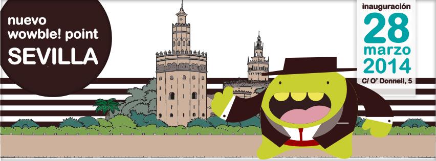 Wowble_Sevilla