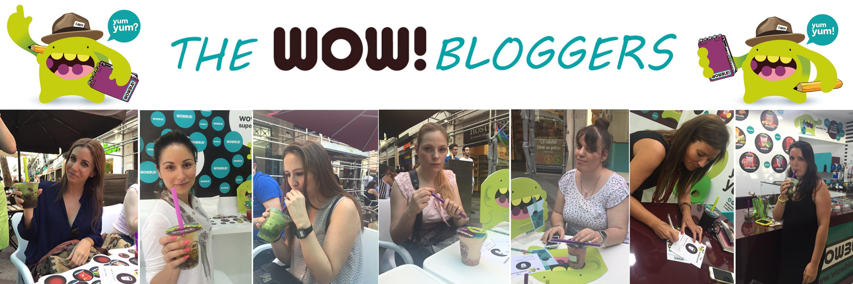 Las WOW!bloggers diseñan sus creaciones para este verano