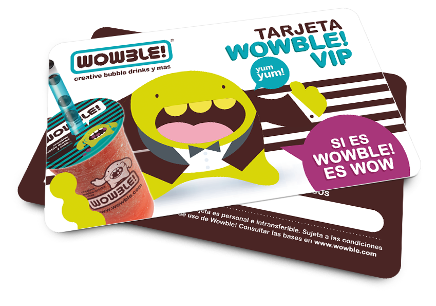 vip-card-wowble!