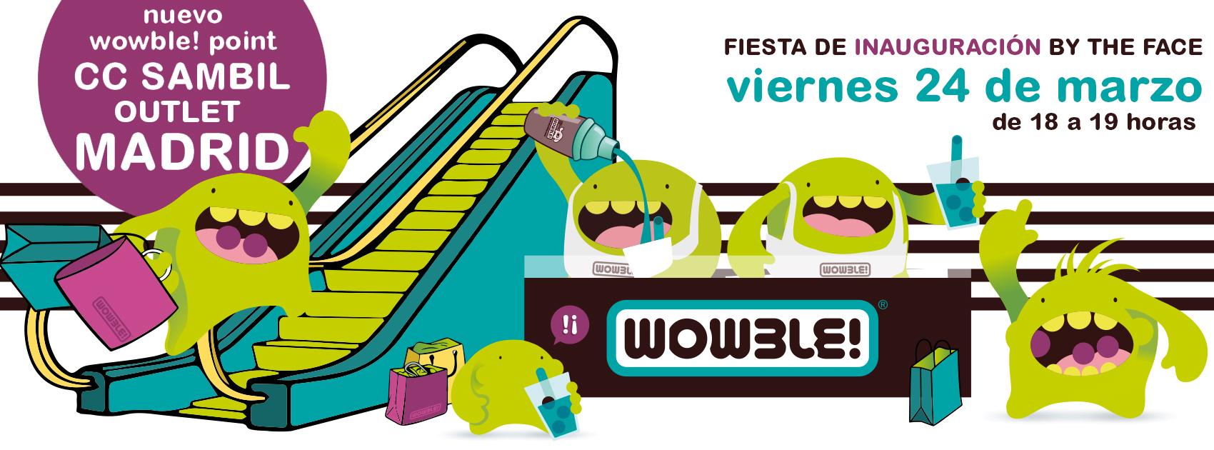 Bubble drink, la moda que llega al CC Sambil de Madrid