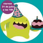 ¡Feliz cumpleaños, Wowble! CC Plaza Mayor! 🎉🎉
