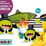 Bebidas gratis en la inauguración de Wowble! Murcia