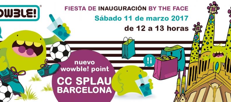 Los bubble drinks de Wowble! invadirán el centro comercial Splau de Barcelona