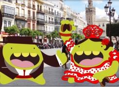 Wowble! gratis en la inauguración del nuevo espacio de Sevilla