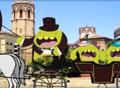 Bebidas gratis en la inauguración de un nuevo Wowble! en Valencia
